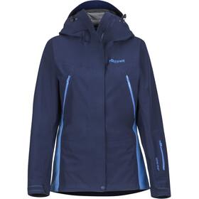 Marmot W's Spire Jacket Dark Navy/Lakeside